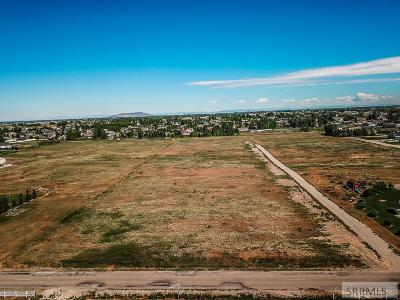 Rigby Residential Lots & Land For Sale: Tbd E 100 N