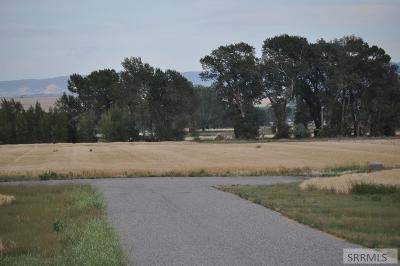 Rexburg Residential Lots & Land For Sale: Tbd Ruby Street