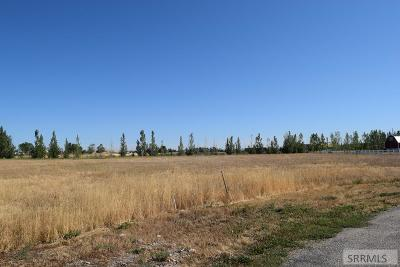 Idaho Falls Residential Lots & Land For Sale: Tbd Saddle Horn Drive