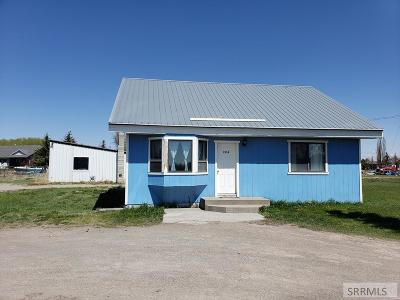 Rexburg ID Single Family Home For Sale: $199,500