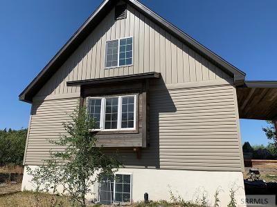 Rexburg Multi Family Home For Sale: 247 N 3rd W