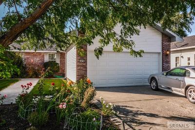 Idaho Falls Single Family Home For Sale: 590 Montcliffe Drive