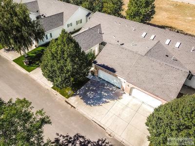 Idaho Falls Single Family Home For Sale: 3054 Thayer Bridge Circle