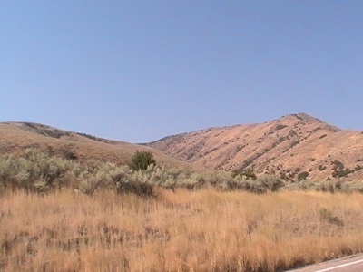 Pocatello Residential Lots & Land For Sale: Tbd 5800 W Portneuf Rd.