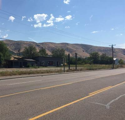 Pocatello Residential Lots & Land For Sale: 17 Acres M.o.l. S 5th