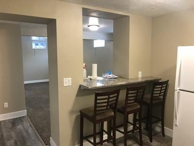 Pocatello Multi Family Home For Sale: 2528 S 2nd