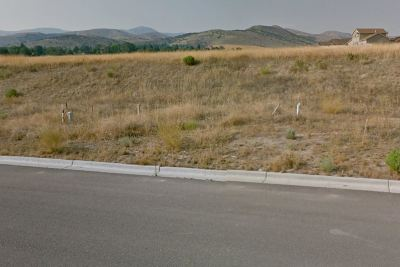Pocatello Residential Lots & Land For Sale: Magellan Loop