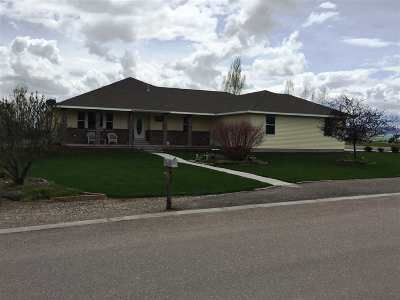 McCammon ID Single Family Home For Sale: $279,900