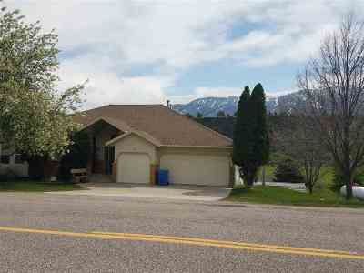 Inkom ID Single Family Home For Sale: $379,900