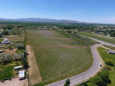 Chubbuck Residential Lots & Land For Sale: N Hiline Rd