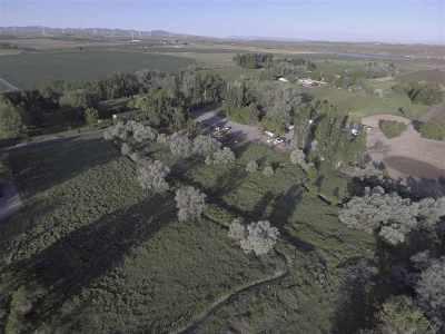 American Falls Residential Lots & Land For Sale: Neeley Loop