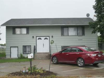McCammon ID Single Family Home For Sale: $175,000