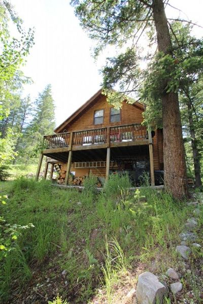 Lava Hot Springs ID Single Family Home For Sale: $215,000