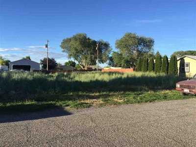 American Falls Residential Lots & Land For Sale: Adams Street