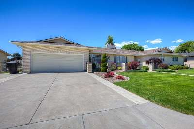 American Falls ID Single Family Home For Sale: $332,900