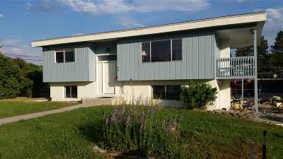 McCammon ID Single Family Home For Sale: $99,500
