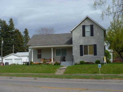 American Falls ID Single Family Home For Sale: $99,900
