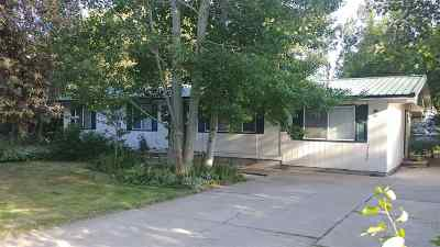 Inkom ID Single Family Home For Sale: $139,500