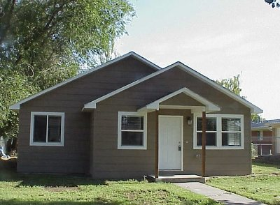 American Falls ID Single Family Home For Sale: $135,000