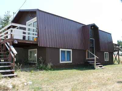Inkom ID Single Family Home For Sale: $179,900