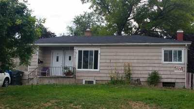Pocatello ID Multi Family Home For Sale: $130,000