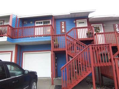 Pocatello ID Single Family Home For Sale: $115,900