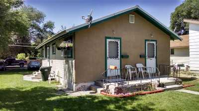 Pocatello Multi Family Home For Sale: 515 N 14th