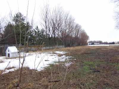 Chubbuck Residential Lots & Land For Sale: Whitaker Rd.