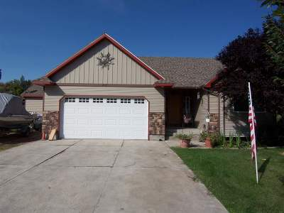 Inkom ID Single Family Home For Sale: $264,900