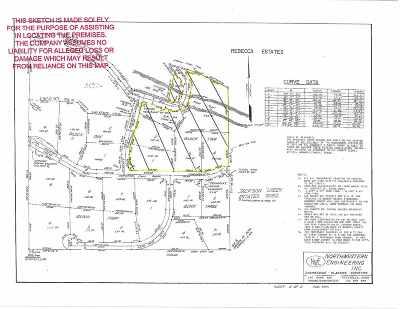 Inkom Residential Lots & Land For Sale: Near 2428 N Pamela