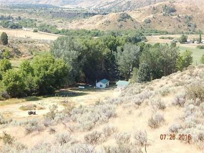 Inkom Residential Lots & Land For Sale: N Inkom Rd