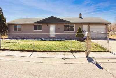 Pocatello ID Single Family Home For Sale: $129,900