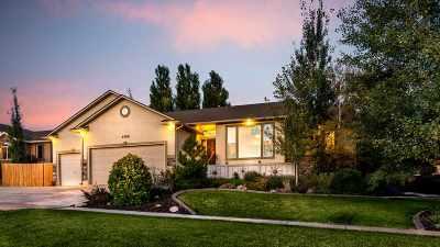 Pocatello ID Single Family Home For Sale: $389,900