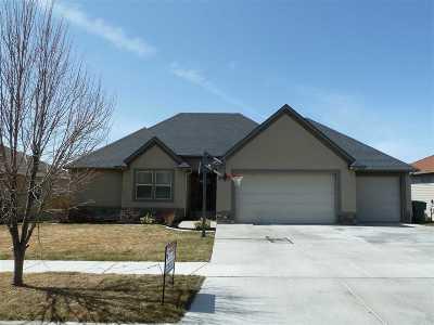 Pocatello ID Single Family Home For Sale: $324,900