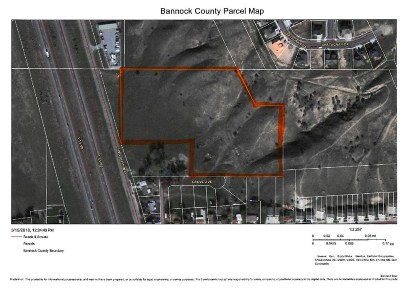 Pocatello ID Residential Lots & Land For Sale: $229,000