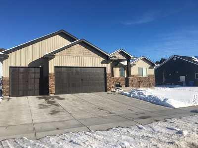Pocatello ID Single Family Home For Sale: $375,000