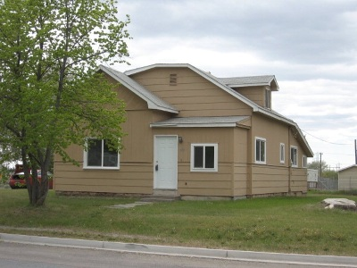 American Falls ID Single Family Home For Sale: $95,000