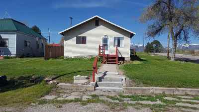 McCammon ID Single Family Home For Sale: $89,900