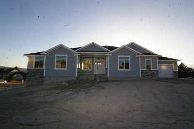 Pocatello Single Family Home For Sale: 3010 Lois Lane