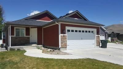 Pocatello Single Family Home For Sale: 688 Double Eagle