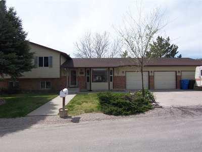 Pocatello Single Family Home For Sale: 1120 Cahina Way