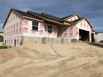 Pocatello Single Family Home For Sale: 1388 Stacy