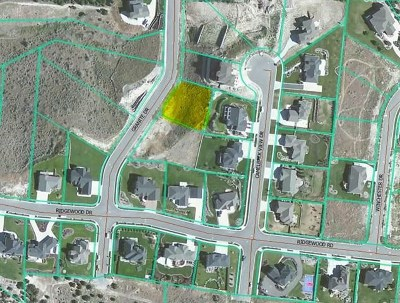 Pocatello Residential Lots & Land For Sale: Granite