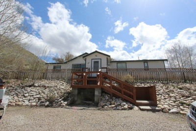 Lava Hot Springs ID Single Family Home For Sale: $164,900