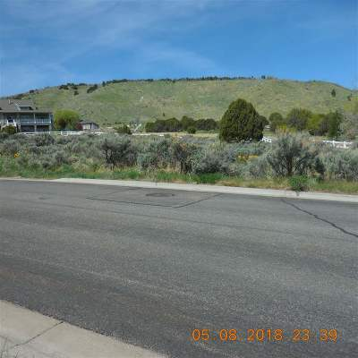 Pocatello Residential Lots & Land For Sale: Wild Mountain Dr.