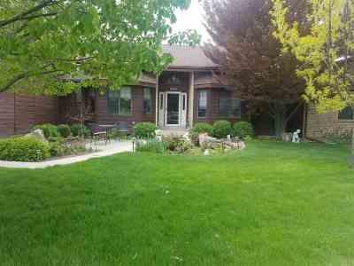 Pocatello Single Family Home For Sale: 335 Appaloosa