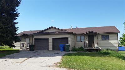Pocatello Multi Family Home For Sale: 188 Mesa