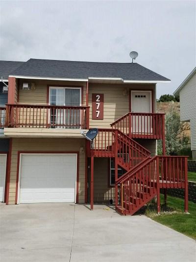 Pocatello Single Family Home For Sale: 277 La Valle Strada