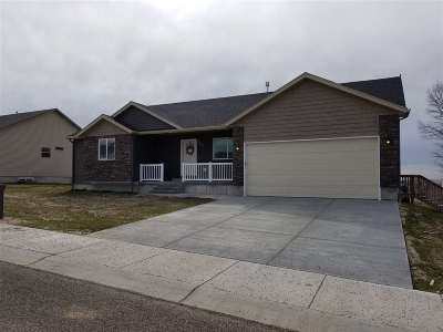 American Falls ID Single Family Home For Sale: $254,900