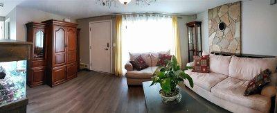 Pocatello Single Family Home For Sale: 950 Highland Blvd